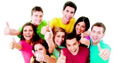 Fin de semana con varias actividades para celebrar el Día de la Juventud, en Asunción