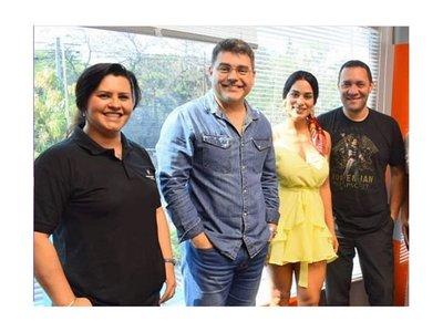 Fabi Martínez ocupa la silla de Naty Cabarcos
