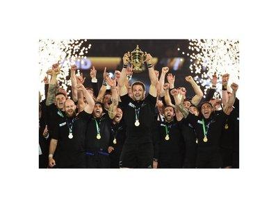 Los All Blacks triunfan y revalidan su título mundial