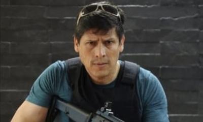 """Enrique Pavón víctima de """"tortoleros"""""""