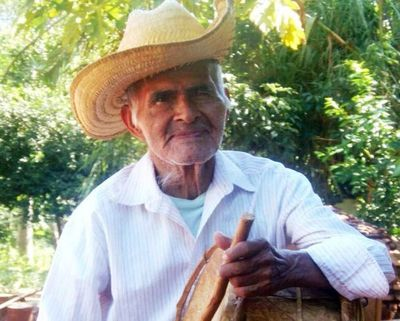 "Muere Gumercindo Garay,  líder de ""Peteke, peteke"""