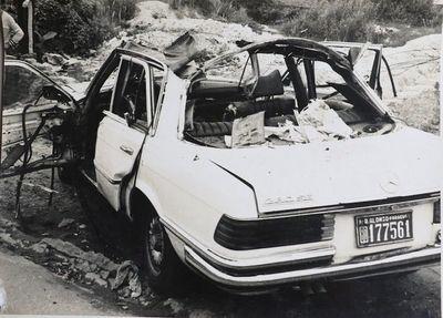 Somoza: El atentado que hirió el orgullo estronista