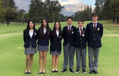 Honroso cuarto lugar en Bolivia