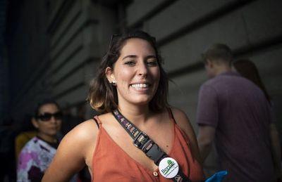 """En Brasil """"no podemos seguir perdiendo tiempo"""", alerta ecologista en la ONU"""