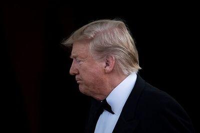 Trump asegura que no tiene intención de reunirse con Rohaní