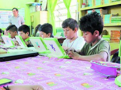 Tecnología para la excelencia educativa