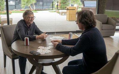 Netflix presentará un documental acerca de la vida de Bill Gates
