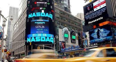 La Bolsa de Nueva York cayó debido a temores de desaceleración