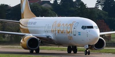 Flybondi consolida su crecimiento en la región y ofrece vuelos a Florianópolis