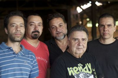 Ypacaraí celebra su crecimiento musical