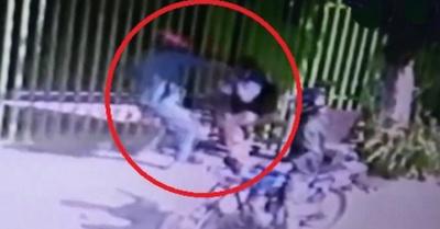 Guardia muere tras  tiroteo con asaltantes