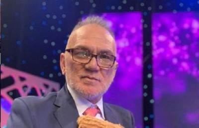 Luís Calderini llamó sinvergüenza a Mario Cimarro