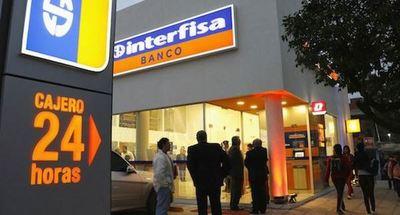 Interfisa Banco celebra 40 años en el sector financiero