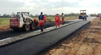 Invertirán USD 257 millones de los Bonos soberanos en obras públicas