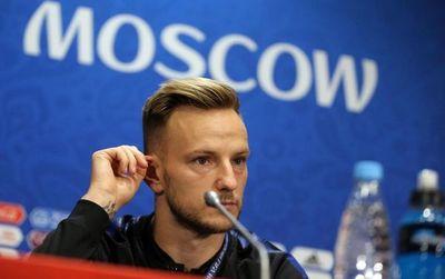 Rakitic vuelve a ser convocado por Croacia