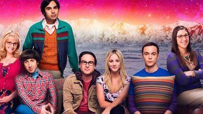 HBO se lleva a The Big Bang Theory
