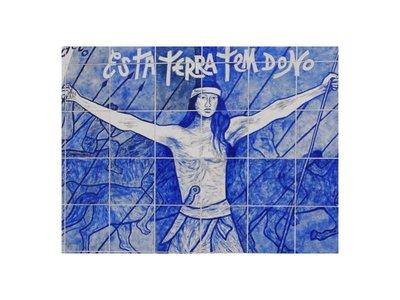 Sepé, el indígena guaraní que va camino a ser santo