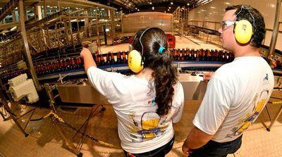 Lanzan concurso Accelerator 100+ de Cervepar