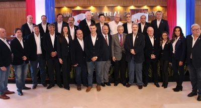 La Expo Mariano apuesta con invitados internacionales