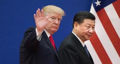 China y EE.UU negociarán el 30 y 31 de julio en Shanghai