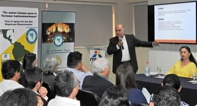 Conforman asociación de municipios para fortalecer al turismo