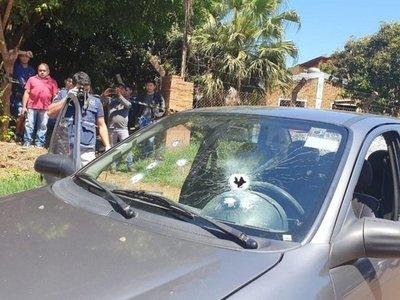 Lo mataron por puros papeles: guardia ni siquiera tenía arma para defenderse