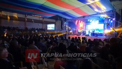 SAN COSME VIBRÓ CON UNA NUEVA EDICIÓN DEL FESTIVAL DEL PESCADO