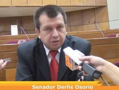 Senador insta al Gobierno a tomar medidas para hacer frente a la crisis
