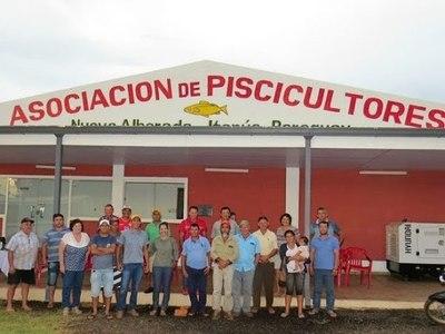 CONFORMARÁN COORDINADORA DE PESCA Y AGRICULTURA