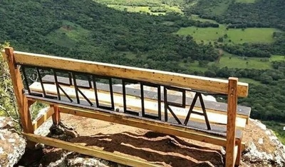 Zona de caída mortal en cerro no está habilitada para senderismo