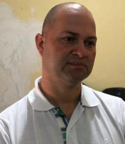 Osvaldo Aquino reemplaza a Espinoza en Tránsito