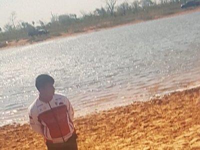 Rescatan cuerpo de joven ahogado en Yby Yaú