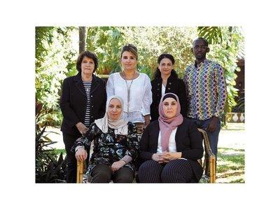 Igualdad y dignidad: La lucha por los derechos de las mujeres palestinas