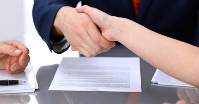 Organizan capacitación para aprender cómo redactar contratos laborales