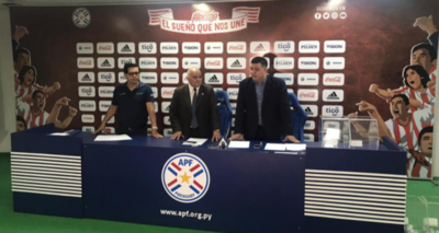 HOY / Está en posición de largada segunda versión de la Copa Paraguay