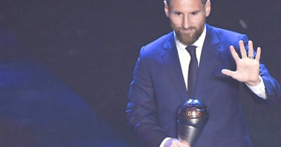 ¡The  Best!