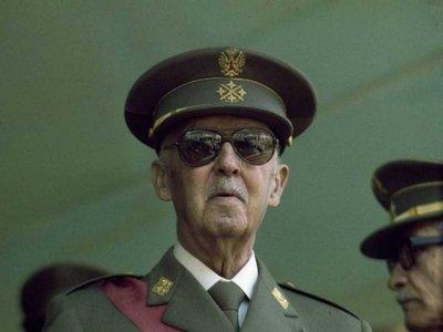 Tribunal Supremo español aprueba exhumar a Franco