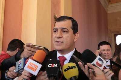 """Ministro de Justicia: """"En lugar de buscar soluciones a problemas penitenciarios debo estar apagando incendios"""""""
