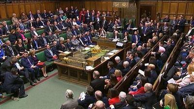 """El Tribunal Supremo considera """"ilegal"""" la suspensión del Parlamento británico"""