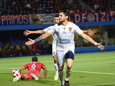 Jugadores de mejor rendimiento de la fecha 10 del Clausura 2019