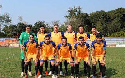 Athletic y San Pedro con ventaja en el Nacional B
