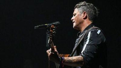 Alejandro Sanz lidera con 8 nominaciones al Grammy Latino