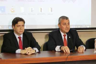 Policía Nacional requiere de mayor presupuesto afirmó ministro Villamayor