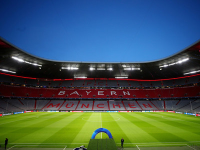 Definen estadios para las siguientes tres finales de la Champions