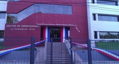 El Centro de Importadores del Paraguay celebrará 80 años de vida institucional