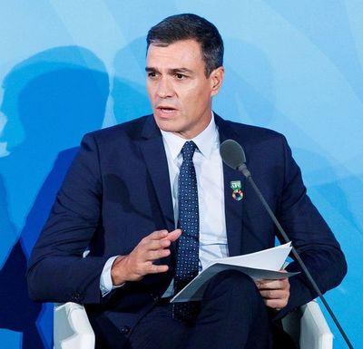 España convoca de nuevo a elecciones