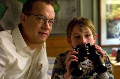 Tom Hanks recibirá el premio honorífico Cecil B. deMille en los Globos de Oro
