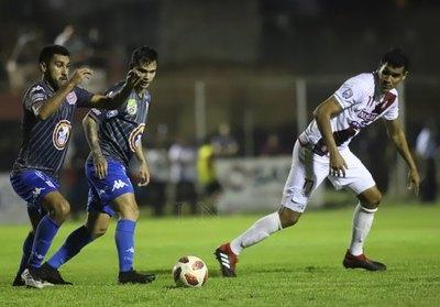 River y San Lorenzo protagonizaron un pálido empate