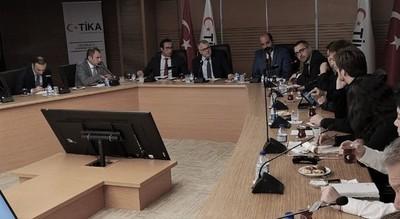 Cooperación turca toca las puertas del Conosur y Paraguay podría albergar nueva oficina