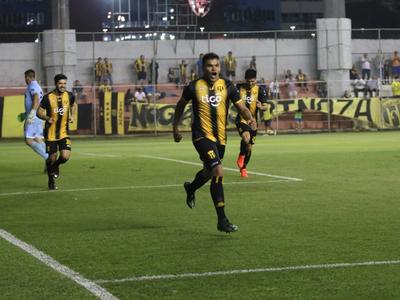 El Cacique cierra la primera rueda con victoria sobre Nacional